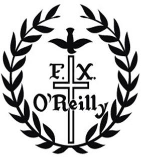 Father F.X. O'Reilly - Winter 2021